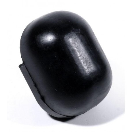 Seitenständer Anschlag Gummi Road King 99-06
