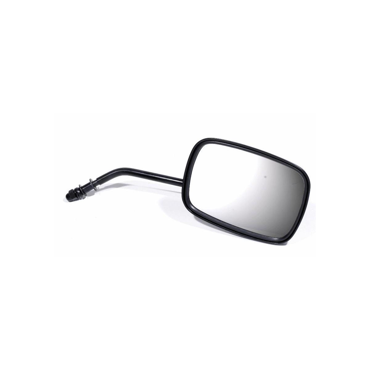 Spiegel rectangle harley davidson zubeh r schwarz lang for Spiegel lang