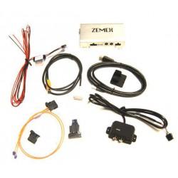 Zemex V4 USB iPod iPhone iPod Android Adapter Audi MMI Basic & High 2G
