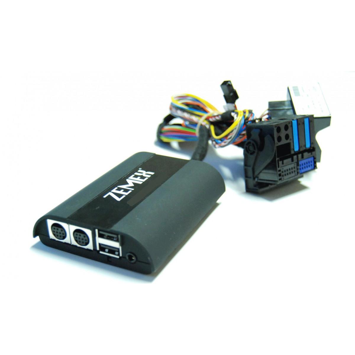 Handy Freisprechanlage Bluetooth Seat Rcd 310 510 Rns 310 510 Zemex Autoelektronik