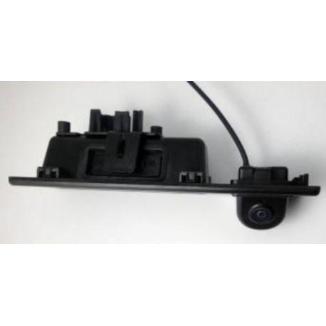 Zemex Rückfahrkamera für BMW 5er F10