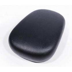 Beifahrer Sitzpad klett f. Gepäckträger