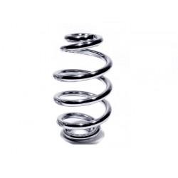 3 Zoll Sitzfeder chrom (1 Stück)