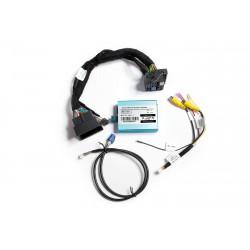 Rückfahr Kamera Interface für Audi A3 / VW Golf 7