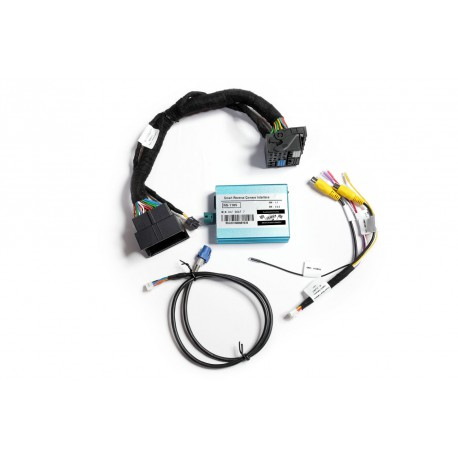 Reverse Camera Interface for Audi A3 / VW Golf 7