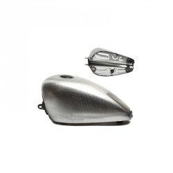 Sportster-Style 82-92 Gas Tank 2,4 GAL