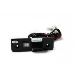 Zemex Rear View Camera Skoda Octavia 2006 to 2010
