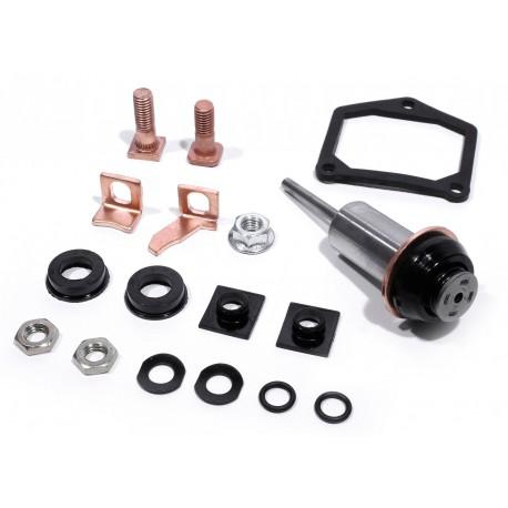 Starter magnetic switch repair kit Harley Sportster / Buell