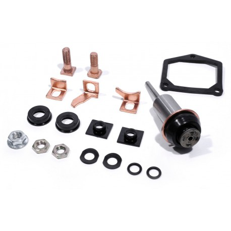 Starter magnetic switch repair kit Harley BigTwin / Buell 1991 5-Gang