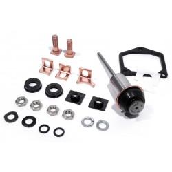 Anlasser Magnetschalter Reparaturkit für Harley Big Twin 2006up