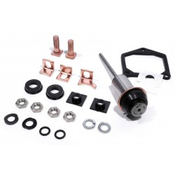 Starter magnetic switch repair kit Harley BigTwin 2006up