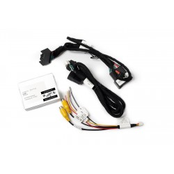 Rückfahr Kamera Interface für Audi A4 A5 Q5