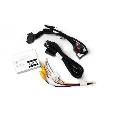 Reverse Camera Interface for Audi A4 A5 Q5