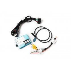 Reverse Camera Interface for Audi A6L A7