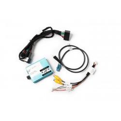 Rückfahr Kamera Interface für Audi A6L A7