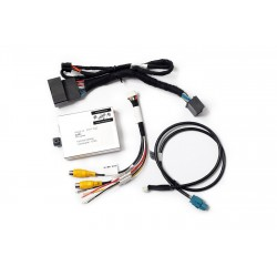 Reverse Camera Interface for Audi A4 A5 Q5 S5 RS5