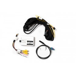 Reverse Camera Interface for Audi A6L A7 A8 Q3 A6 Q7