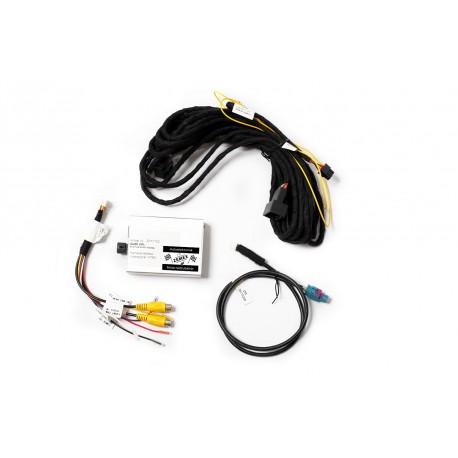 Reverse Camera Interface for Audi A6L A7 A8 Q3 A6 Q7