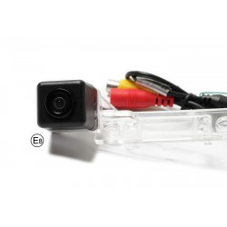 Rear view camera for VW Passat E8 E-Mark