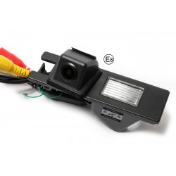 Zemex Rear View Camera Opel Vectra Astra Zafira E8 / Buick