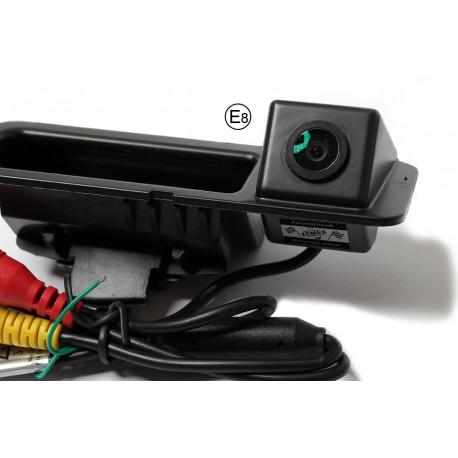 ZEMEX Rückfahrkamera für BMW 5er 7er mit ECE Prüfzeichen E8