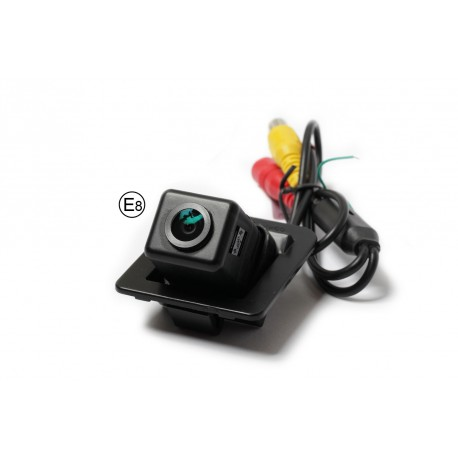 ZEMEX Rear View Camera Mercedes Benz E-Klasse E8