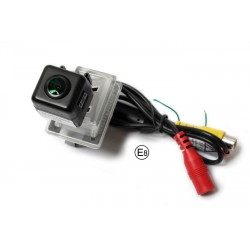 ZEMEX Rear View Camera Mercedes Benz C-Klasse and E-Klasse E8