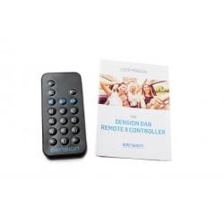 Dension DAB remote II controller Fernbedienung
