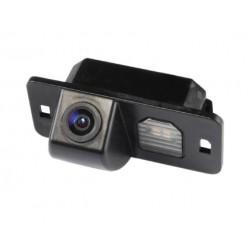 ZEMEX Rückfahrkamera für BMW 3er 5er X5 X6