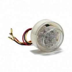 Mini-LED-Rücklicht Klarglas