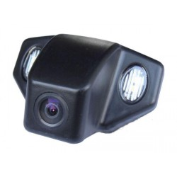 ZEMEX Rückfahrkamera für Honda CRV und FIT