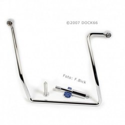 Saddlebag Support Brackets FXD 91 up
