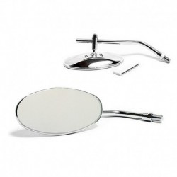 Custom Mirror Ellipse 10mm