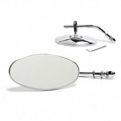 Custom Mirror Ellipse H-D