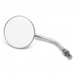 """Custom Mirror round 3"""" RAW 10 mm thread"""