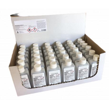 ZEMEX® Hände Desinfektionsmittel WHO EN1500 36x75ml Thekendisplay