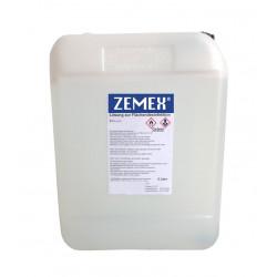 ZEMEX® Oberflächen Desinfektionsmittel WHO EN1500 5 Liter Kanister