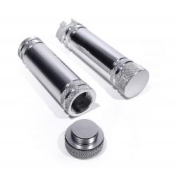 Aluminium Griffe 1 Zoll
