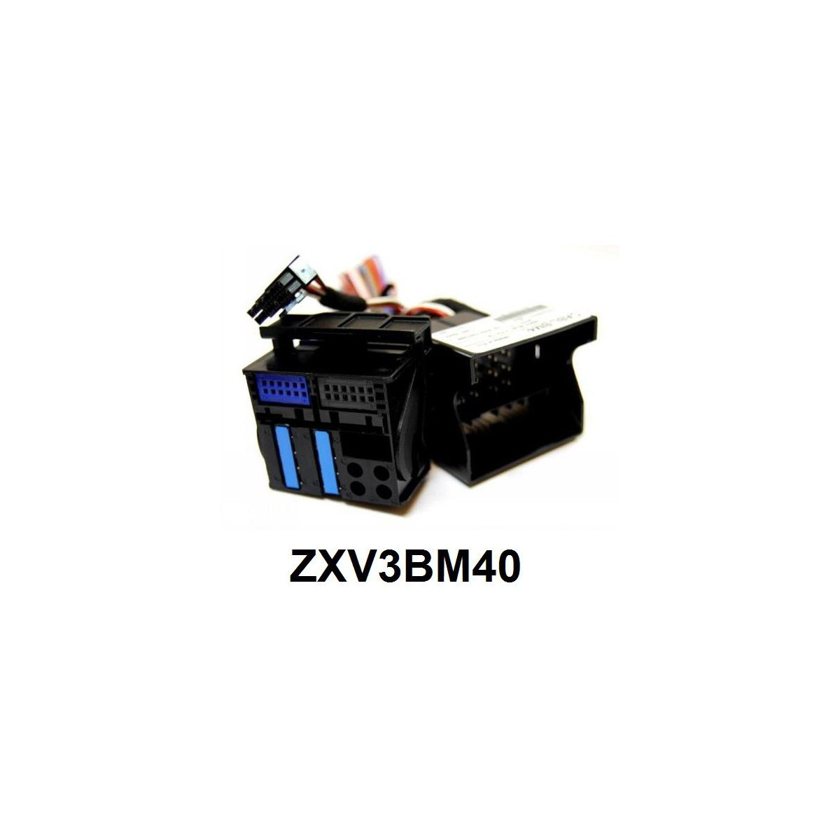 zemex v3 1 bluetooth f r bmw zxv3bm40. Black Bedroom Furniture Sets. Home Design Ideas