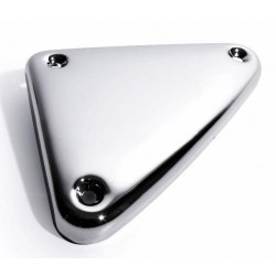 Zündbox Cover Harley Sportster chrom