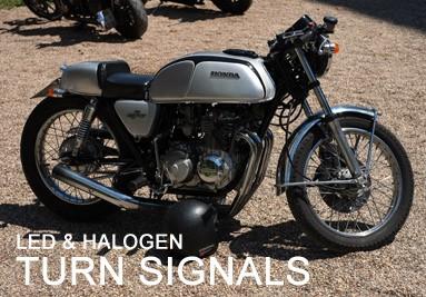 Turn Signals Led & Halogen